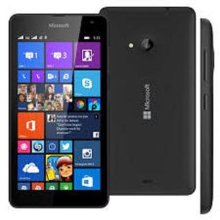 Smartphone Nokia Lumia 535 8gb Dual Chip Windows Phone