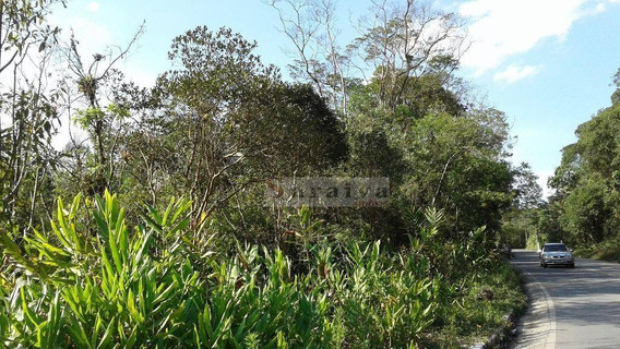 Terreno Residencial À Venda, Parque Rio Grande, Rio Grande Da Serra. - Te0019