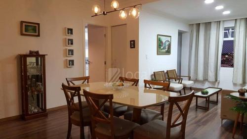 Imagem 1 de 30 de Apartamento À Venda, 140 M² Por R$ 360.000,00 - Centro - São José Do Rio Preto/sp - Ap2498