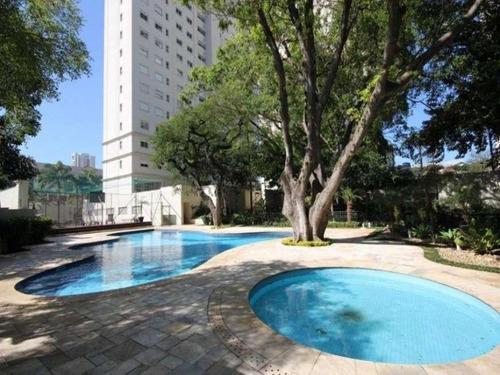 Apartamento Com 4 Dormitórios À Venda, 169 M² Por R$ 1.720.000 - Lapa - São Paulo/sp - Ap6320 - 67791115