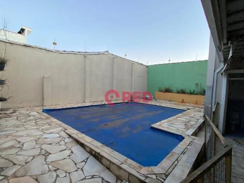 Imagem 1 de 30 de Sobrado Com 5 Dormitórios À Venda, 444 M² Por R$ 1.200.000,00 - Centro (sorocaba) - Sorocaba/sp - So0457