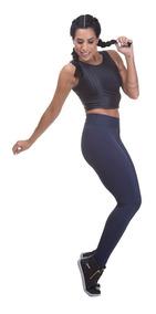 Calça Montaria Poliamida Moda Fitness Roupas Feminina