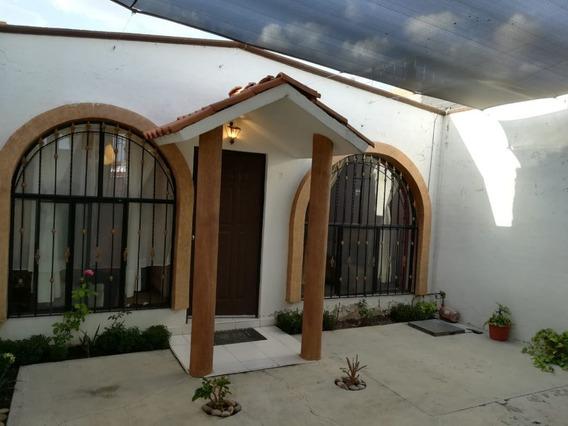 Casa Venta Fracc. Libertad