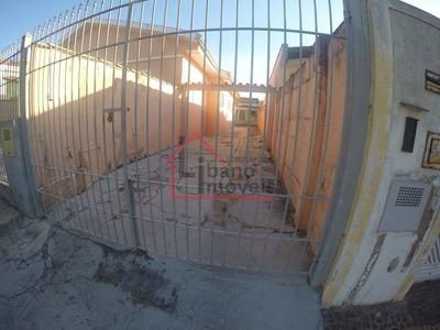 Casa Para Aluguel Em Vila Santa Isabel - Ca004697