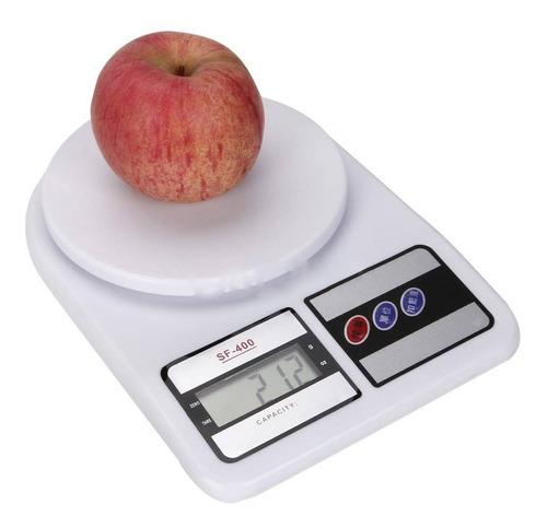 Balança Digital De Cozinha De Alta Precisão De 1gr Até 10 Kg