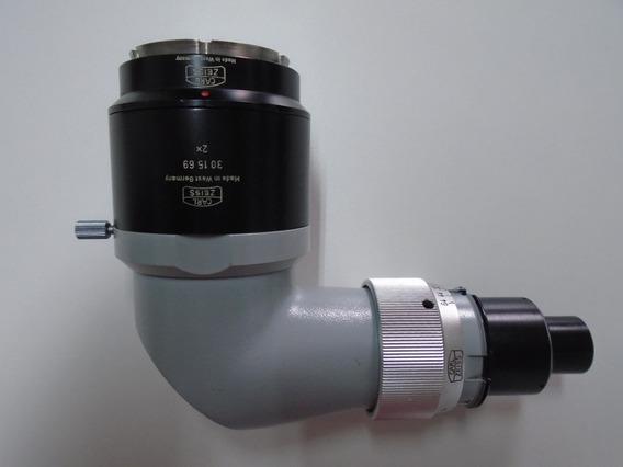 Microscópio Cirúrgico Zeiss - Adaptador De Foto Profissional