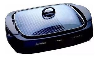Parrilla Grill Electrico Ariete Grigliata 2000wt Soundgroup.