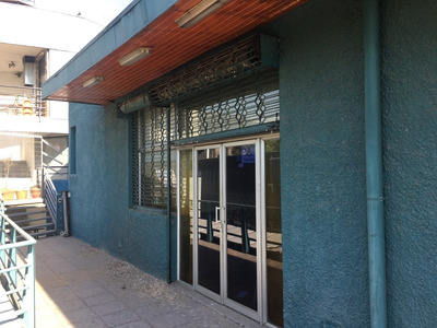 Local Comercial 64 Mt2 Walker Martinez