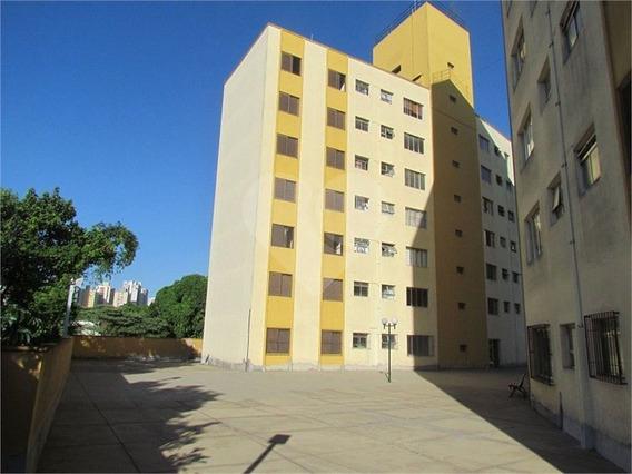 Apartamento De 50m² Para Locação Na Vila Indiana - 273-im370946