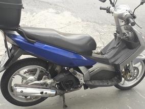 Yamaha Neo 115 At 2008