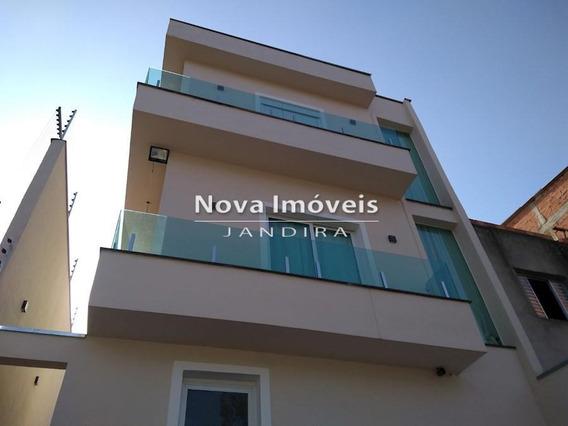 Casa Em Itapevi Linda - 1363