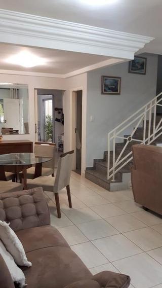 Casa Em Ipanema, Araçatuba/sp De 110m² 3 Quartos À Venda Por R$ 370.000,00 - Ca162140