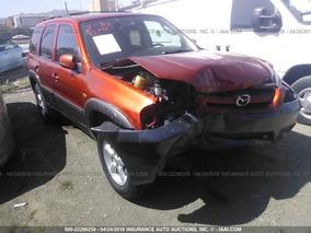 Mazda Tribut 2005 Yonkeado Para Partes