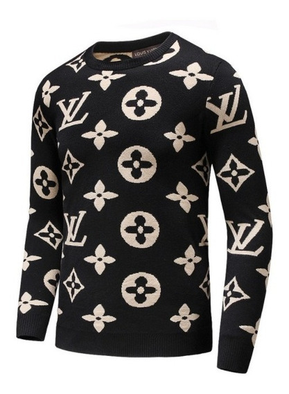 Suéter/blusa Louis Vuitton - Pronta Entrega