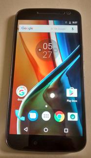 Motorola Moto G4 2gb Ram 16 Rom Con Detalle Leer (60$)
