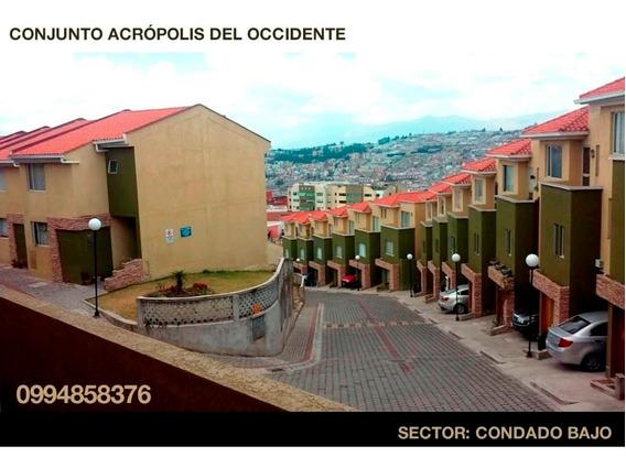 Se Vende Casa Al Norte De Quito (condado)