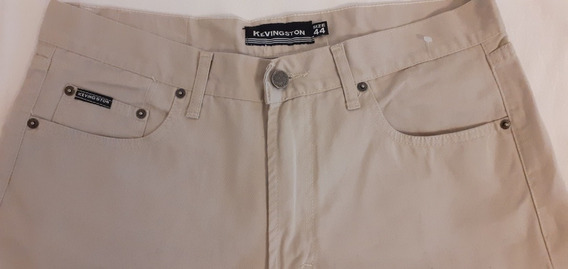 Pantalon Kevingston Hombre Talle 44