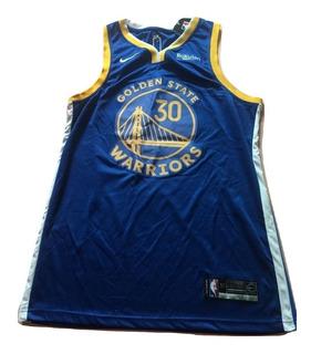 Camisa Curry Golden State Toda Bordada Perfeita