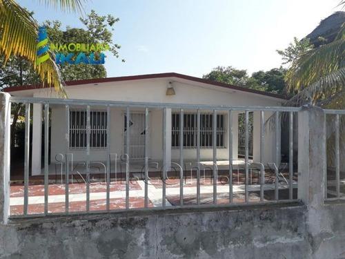 Casa Sola En Venta Rafael Hernandez Ochoa