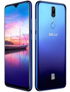 Blu G9 64gb Tienda Física