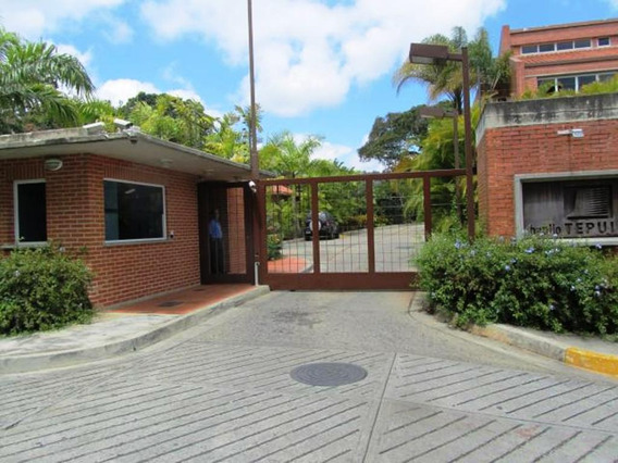 Townhouse En El Hatillo #20-327