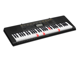 Casio Lk265 Teclado 61 Teclas C/luces Tipo Piano Sensitivo