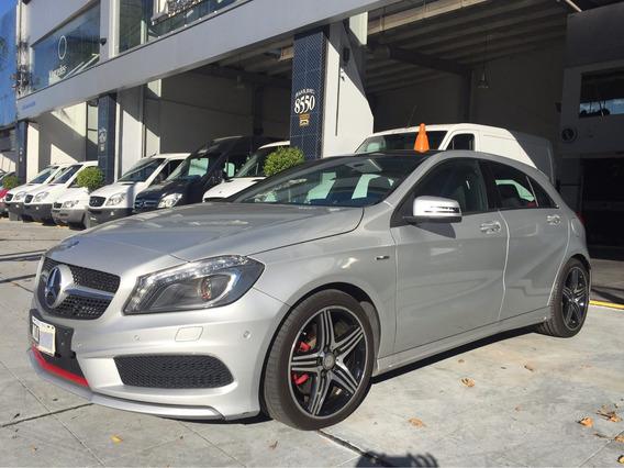 Mercedes Benz Clase A250 Sport 2014 Unico 14.000km