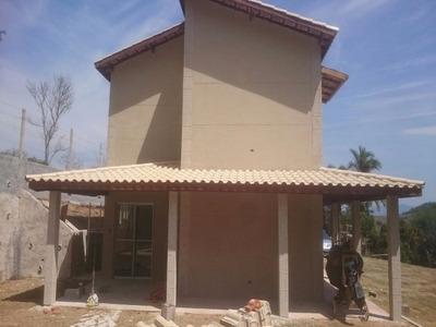 Chacara Residencial Em Santa Isabel - Sp, Recanto Alpina - Ch00002