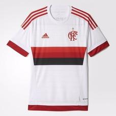 Camiseta Flamengo Infantil 2015 adidas Original Jp Sports d01a94c39b44a
