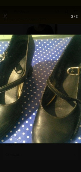 Zapatos De Danza