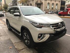 Toyota Sw4 2.8 Sr 177cv 4x4 Anticipo Y Cuotas