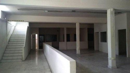 Edificio Comercial En Renta En El Centro De Mérida, Es De 3 Niveles
