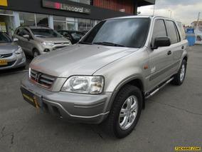 Honda Cr-v Hasbac