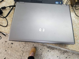 Laptop Hp/ Compaq 6735