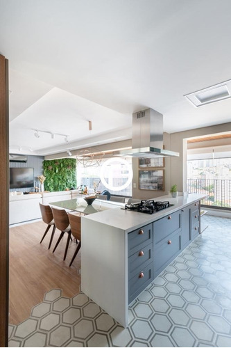 Imagem 1 de 15 de Apartamento - Perdizes - Ref: 17047 - V-re17982