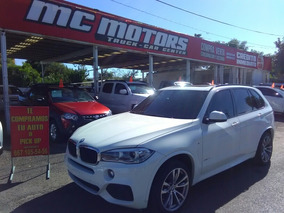 Bmw X5 Xdrive 35i M Sport 2015
