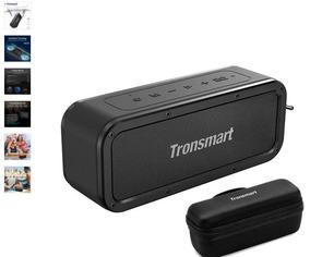Tronsmart Element Force 40w Bluetooh Ipx7 +microsd Tablet