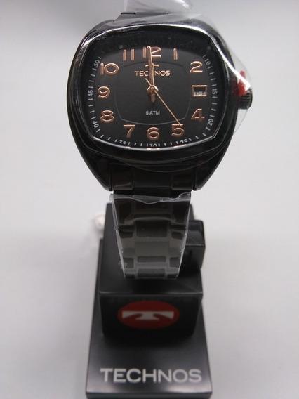 Relógio Technos 2115mrk/4p