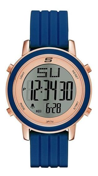 Reloj Skechers Azul Mujer Sr6010