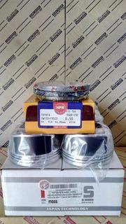 Piston Anillos 020 Toyota Fortuner Kavak 4runner 4.0 1gr