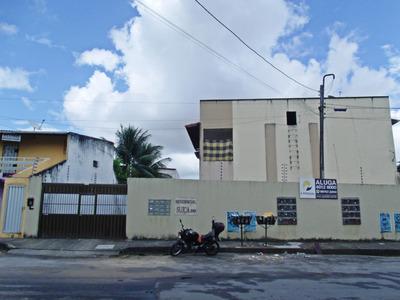 Casa Com 3 Quartos Na Maraponga