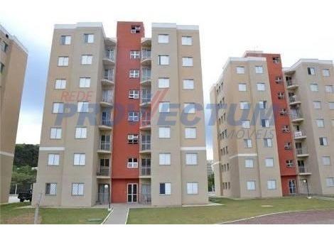Apartamento À Venda Em Capuava - Ap238740