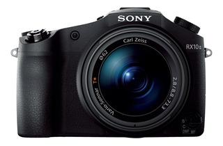Sony Dsc Rx10m2 Camara Semiprofesional Sensor Cmos Exmor Rs