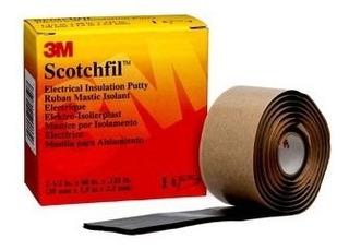 Masilla Moldeable 11/2 Scotchfil 3m 80610833727