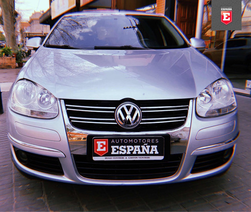 Volkswagen Vento Advance 1.9 Tdi 2010 Full C/techo, Llantas