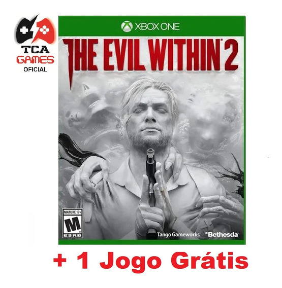 The Evil Within 2 Xbox One Digital + Brinde