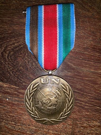 Medalla Unprofor Naciones Unidas Croacia Ex Yugoslavia