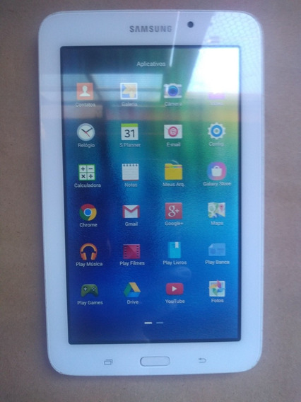 Tablet Samsung Galaxy Tab E Sm-t113nu 8gb