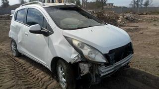 Chevrolet Spark En Desarme Accesorios Para Vehiculos En Mercado