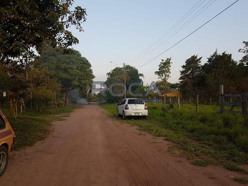 Venda De Rural / Chácara  Na Cidade De Brotas 22396